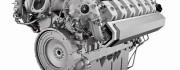 Nuovo motore MAN da 25.8 l